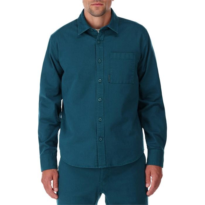 Topo Designs - Dirt Long-Sleeve Shirt