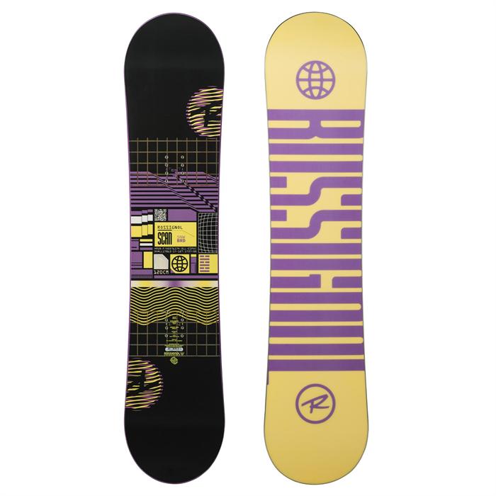 Rossignol - Scan Snowboard - Kids' 2021