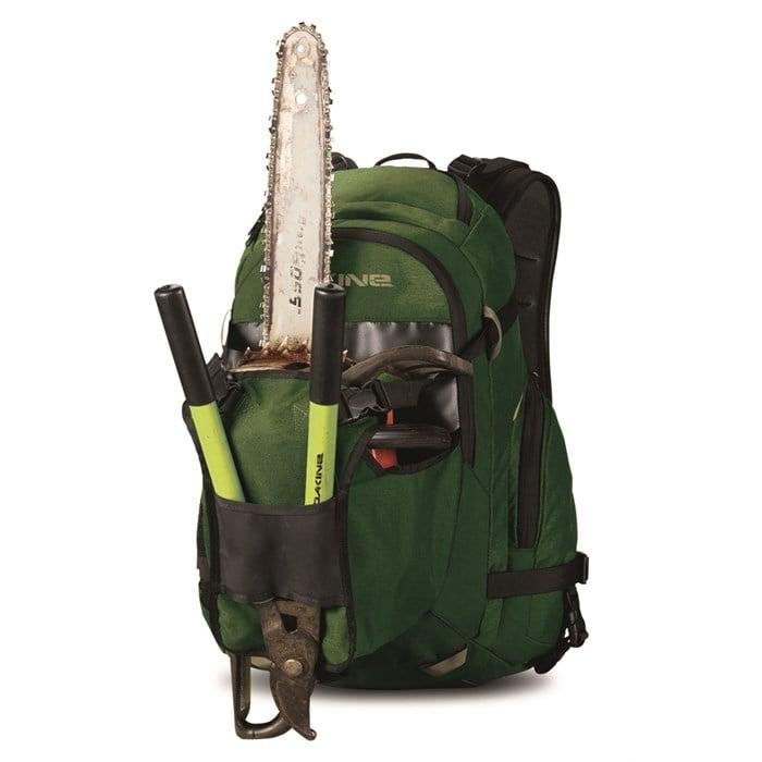 DaKine Builder's Pack | evo