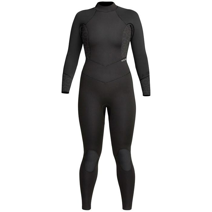XCEL - 3/2 Axis Back Zip Wetsuit - Women's