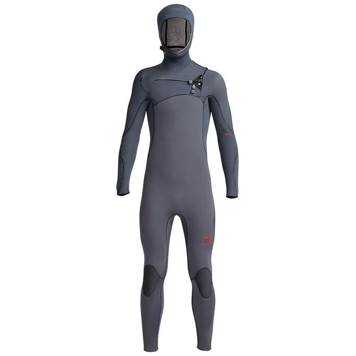 XCEL - 4.5/3.5 Youth Comp X Hooded Wetsuit - Boys'