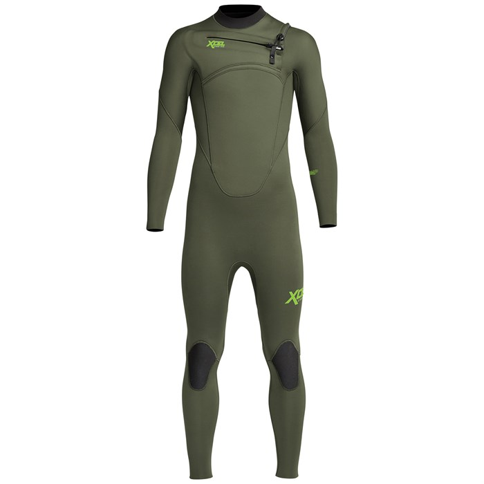 XCEL - 3/2 Youth Comp Wetsuit - Boys'