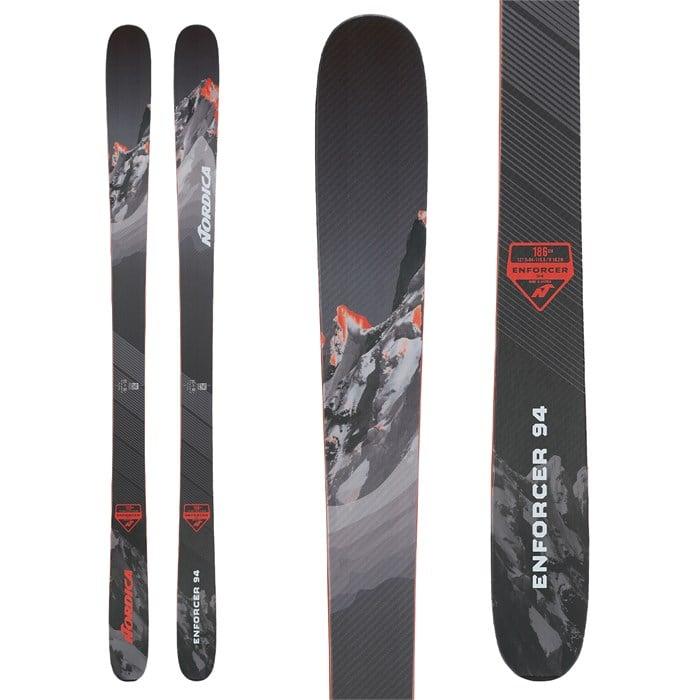 Nordica - Enforcer 94 Skis 2022