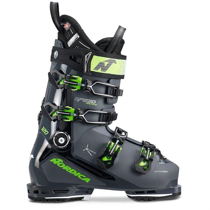 Nordica - Speedmachine 3 120 Ski Boots 2022