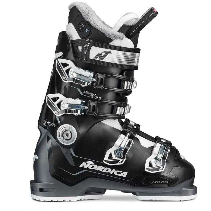 Nordica - Speedmachine 85 W Heat Ski Boots - Women's 2022