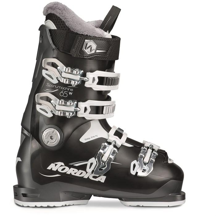 Nordica - Sportmachine 65 W Ski Boots - Women's 2022