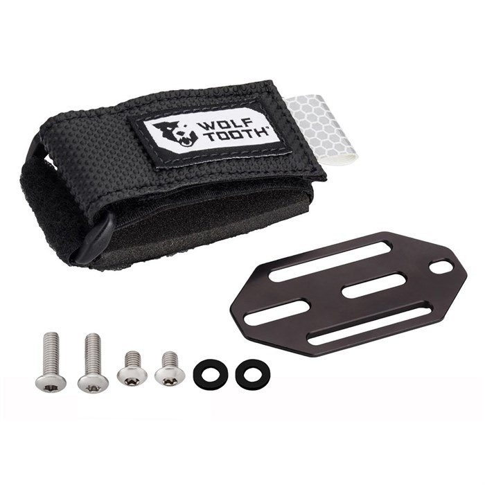 Wolf Tooth Components - B-RAD Mini Strap and Accessory Mount