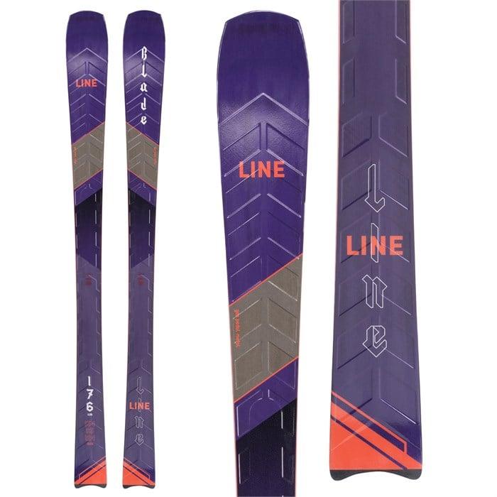Line Skis - Blade Skis 2022