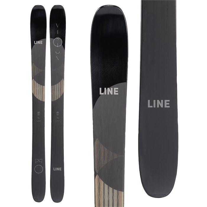 Line Skis - Vision 118 Skis 2022