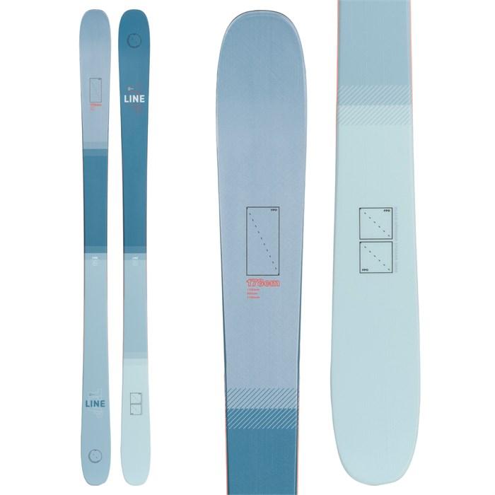 Line Skis - Tom Wallisch Pro Skis 2022