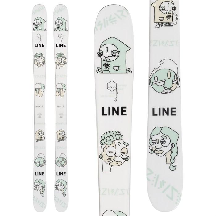 Line Skis - Honey Bee Skis - Women's 2022