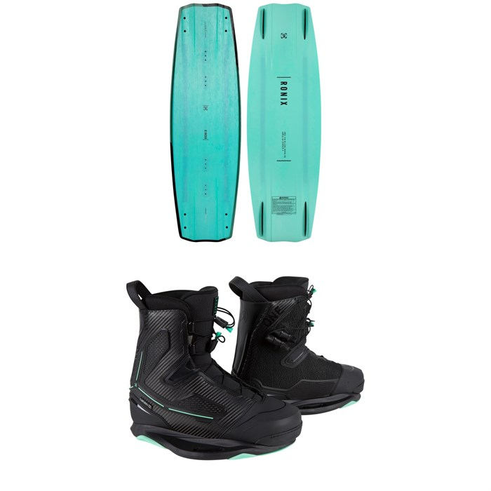 Ronix - One Wakeboard Package 2021
