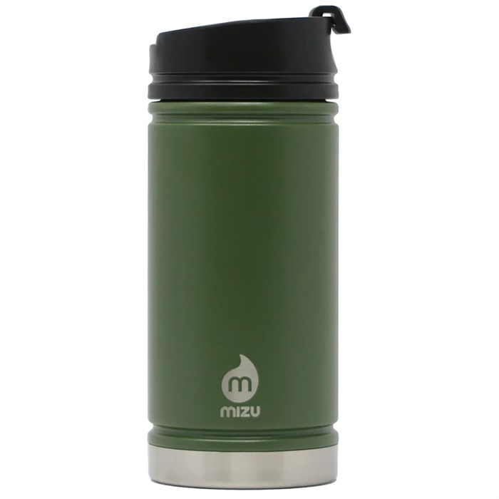 Mizu - V5 15oz Water Bottle - w/ Coffee Lid