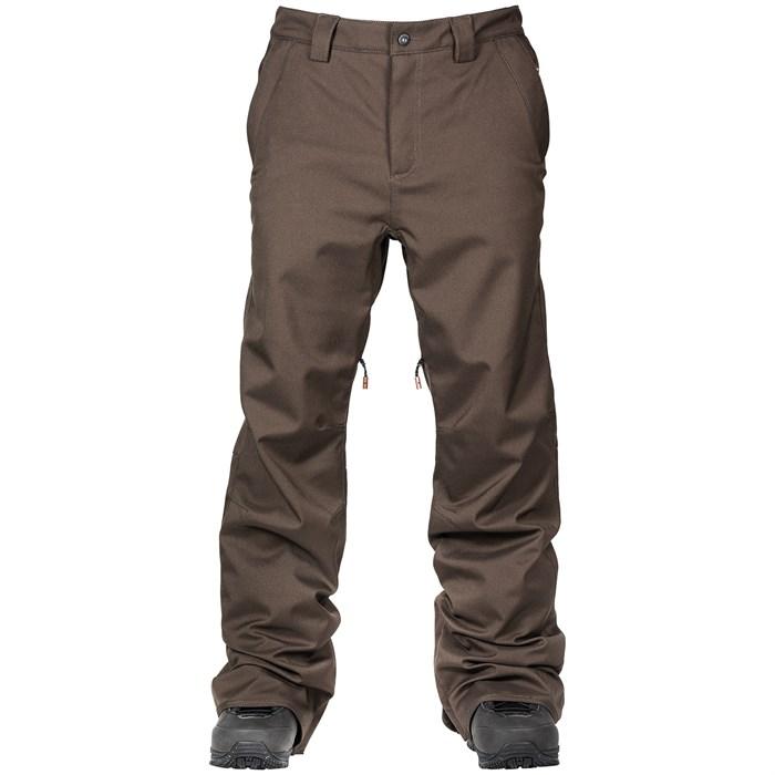 L1 - Slim Chino Pants