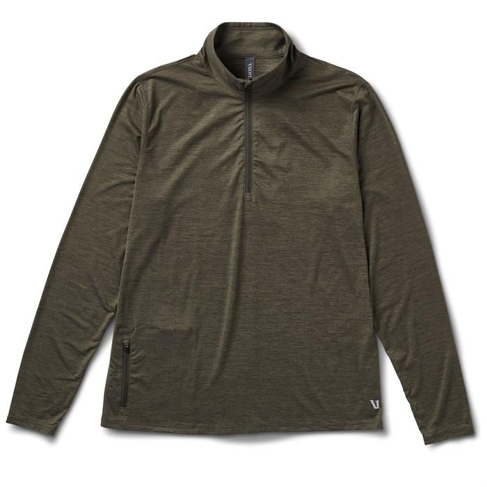 Vuori - Ease Performance 1/2 Zip Sweatshirt