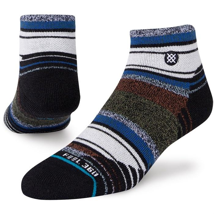 Stance - Troposphere Quarter Socks