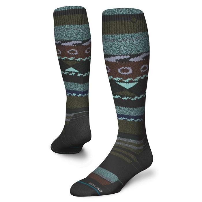 Stance - Top Trail Snow Socks