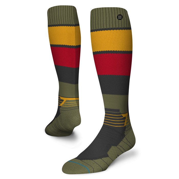 Stance - Trenchtown Snow Socks