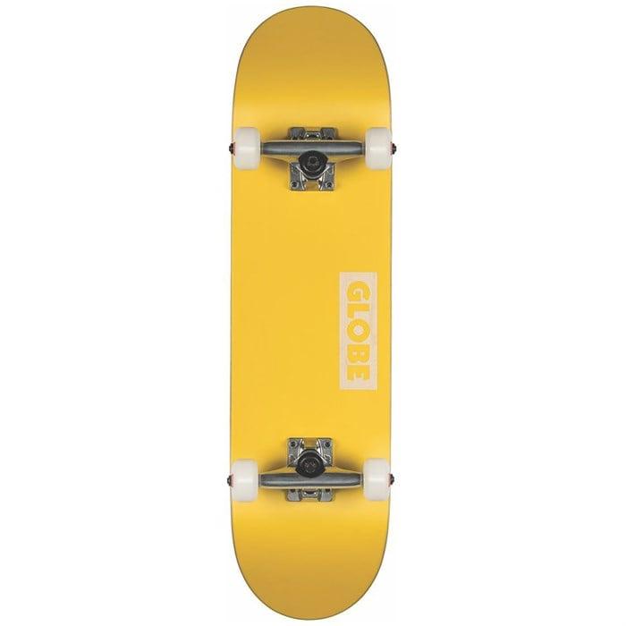 Globe - Goodstock Skateboard Complete - Little Kids'