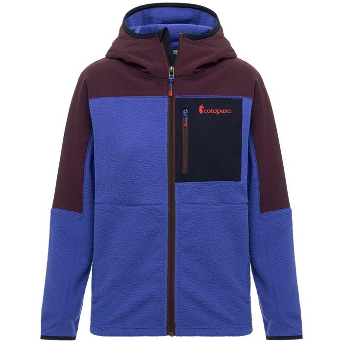 Cotopaxi - Abrazo Hooded Full-Zip Jacket - Women's