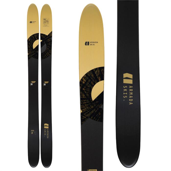Armada - Whitewalker Skis 2022