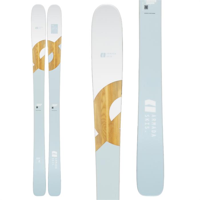 Armada - Stranger Skis 2022