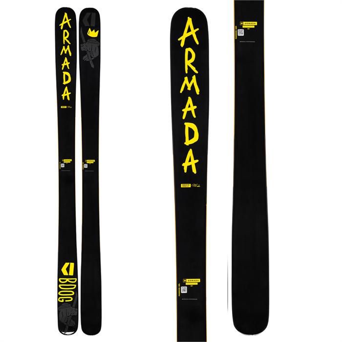 Armada - Bdog Skis 2022