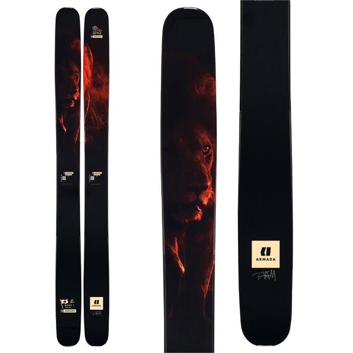 Armada - Magic J Skis 2022