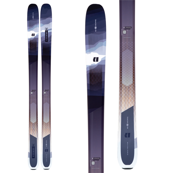 Armada - Tracer 98 Skis 2022
