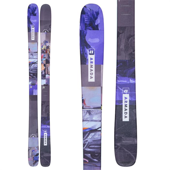 Armada - ARV 84 Skis - Boys' 2022