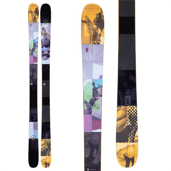 Armada - ARV 86 Skis 2022