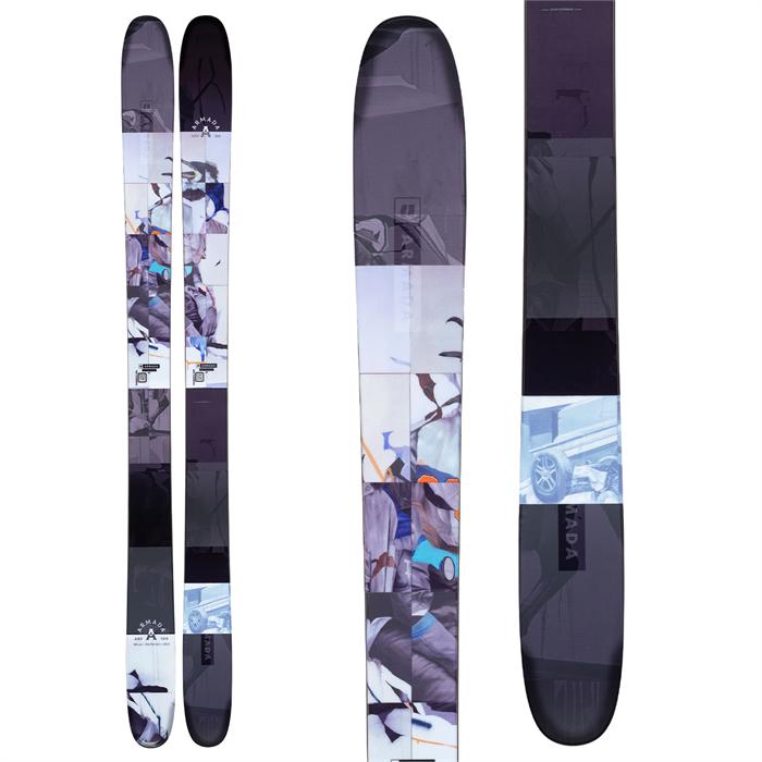 Armada - ARV 106 Skis 2022