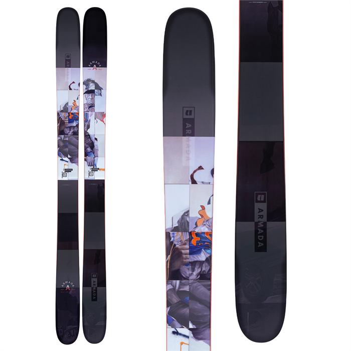 Armada - ARV 116 JJ Skis 2022