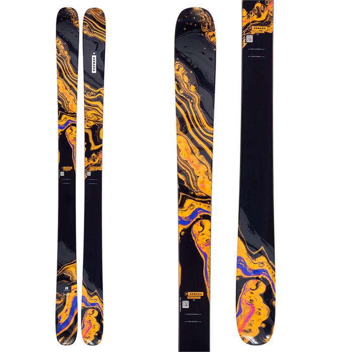 Armada - ARW 86 Skis - Women's 2022