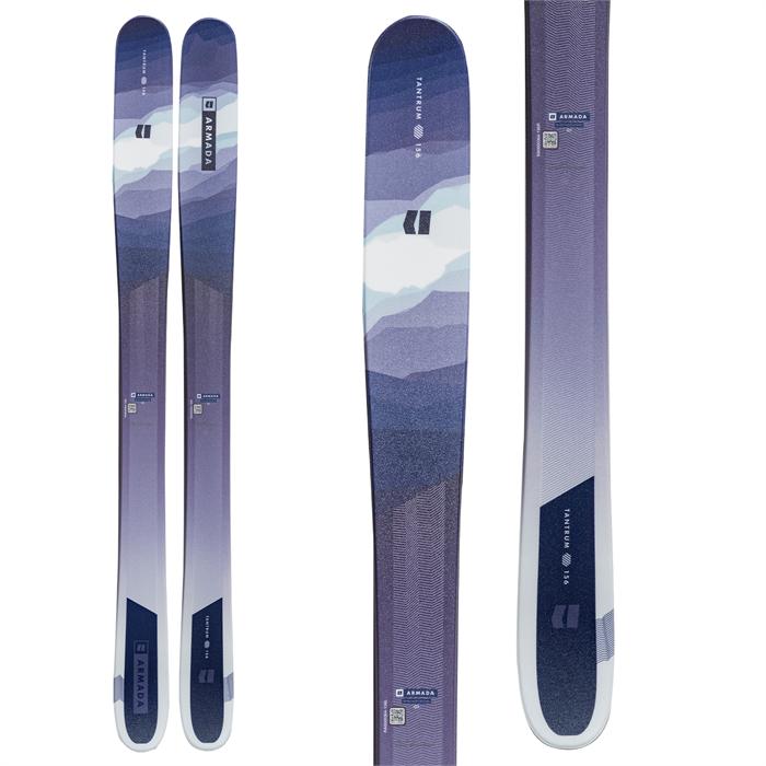 Armada - Tantrum Skis - Boys' 2022