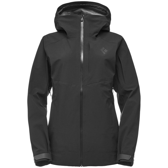 Black Diamond - Recon Stretch Ski Shell Jacket - Women's