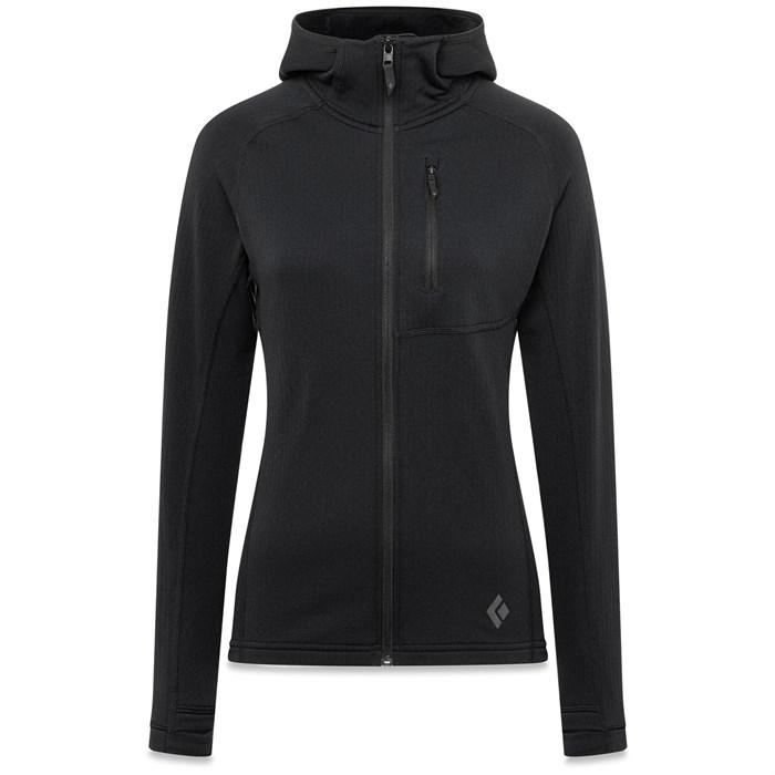 Black Diamond - Coefficient Fleece Hoodie - Women's