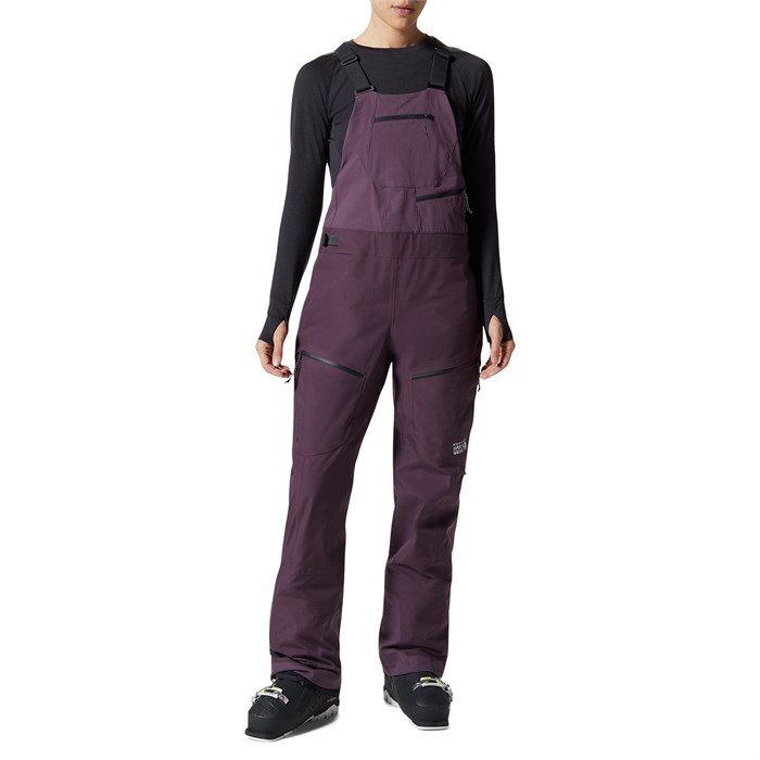 Mountain Hardwear - Boundary Ridge™ GORE-TEX 3L Bibs - Women's