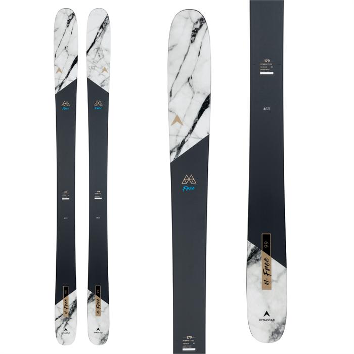 Dynastar - M-Free 99 Skis 2022