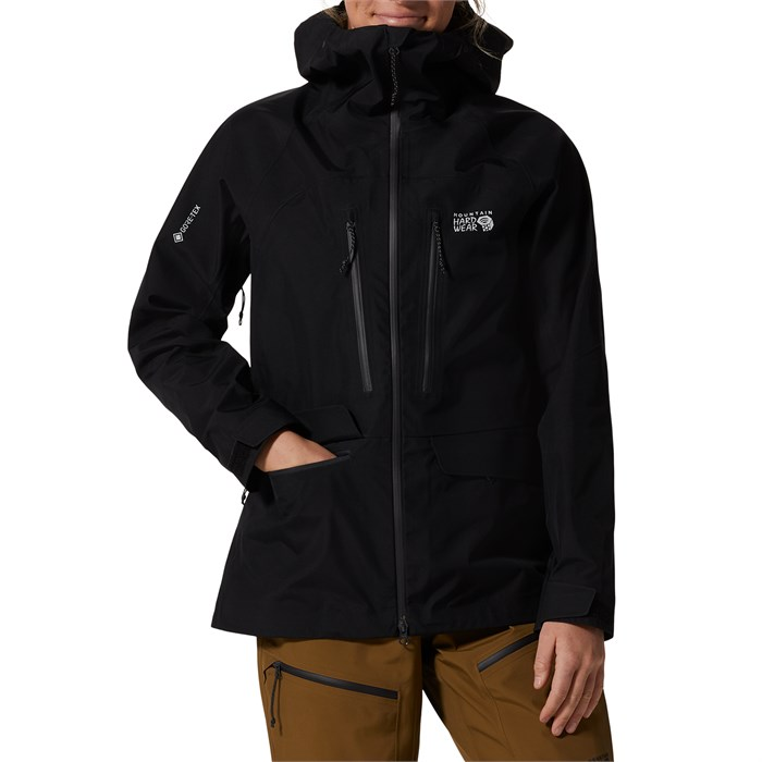 Mountain Hardwear - Boundary Ridge™ GORE-TEX 3L Jacket - Women's