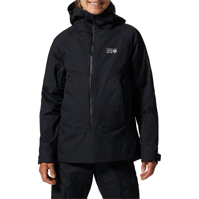 Mountain Hardwear - FireFall/2™ Anorak Jacket - Women's