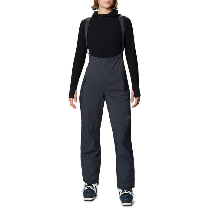 Mountain Hardwear - High Exposure™ GORE-TEX C-Knit Bibs - Women's