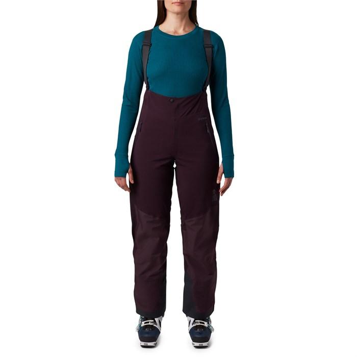 Mountain Hardwear - High Exposure™ GORE-TEX C-Knit Tall Bibs - Women's