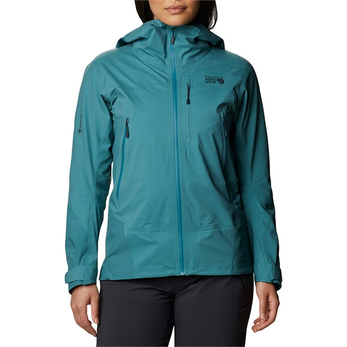 Mountain Hardwear - High Exposure™ GORE-TEX C-Knit Jacket - Women's