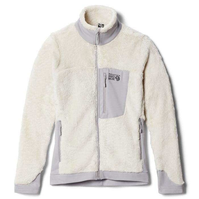 Mountain Hardwear - Polartec® High Loft™ Jacket - Women's
