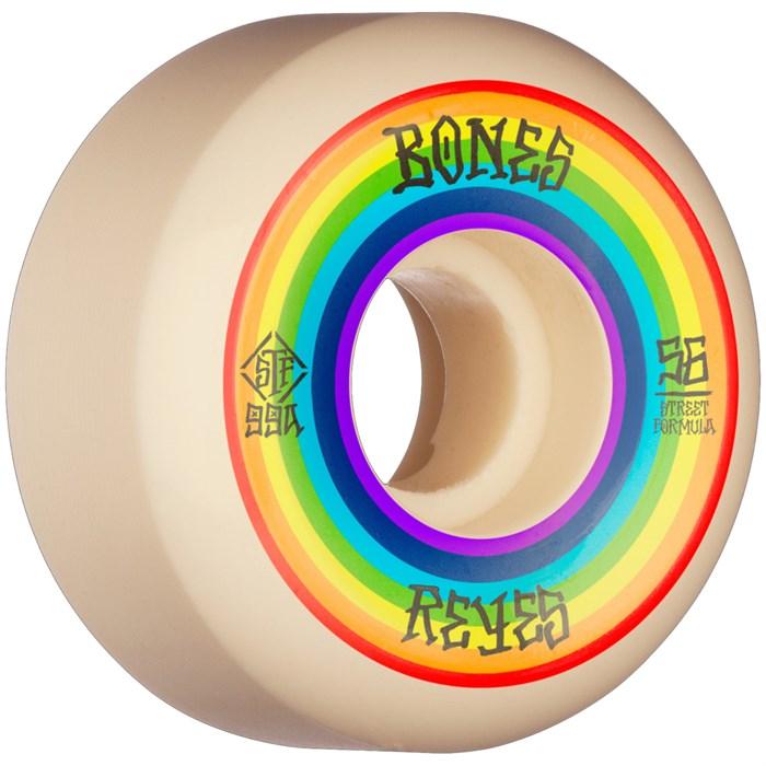 Bones - Reyes Portal STF Wide-cut 99a V6 Skateboard Wheels