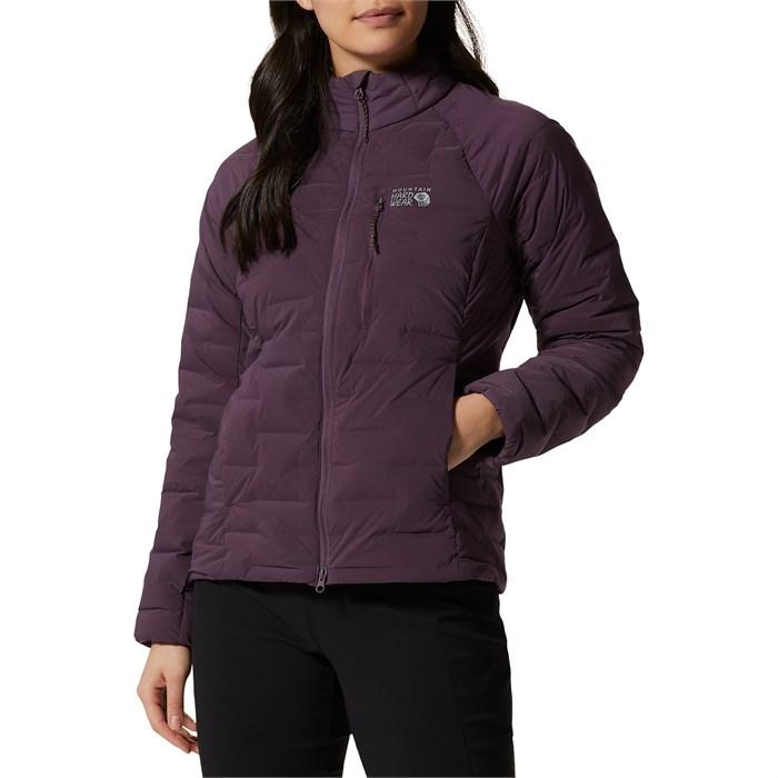 Mountain Hardwear - Stretchdown Jacket - Women's
