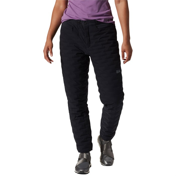 Mountain Hardwear - Stretchdown Pants - Women's