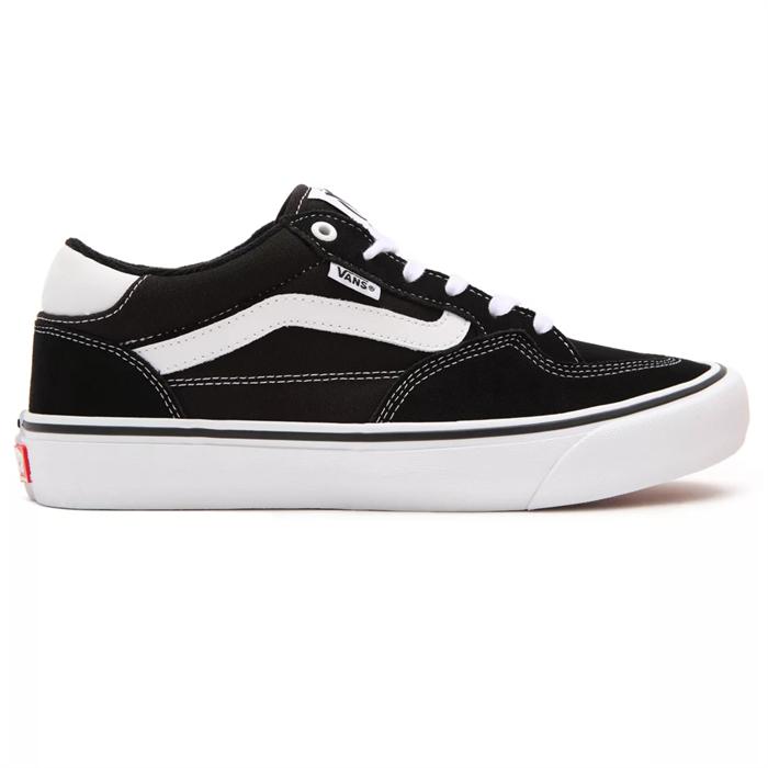 Vans - Rowan Shoes