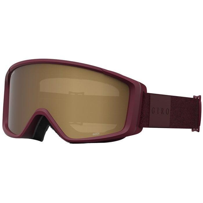 Giro - Index 2.0 Goggles